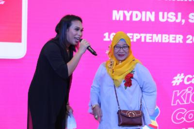 Aizat Abdul Razak Casamua Soft Launch 2018
