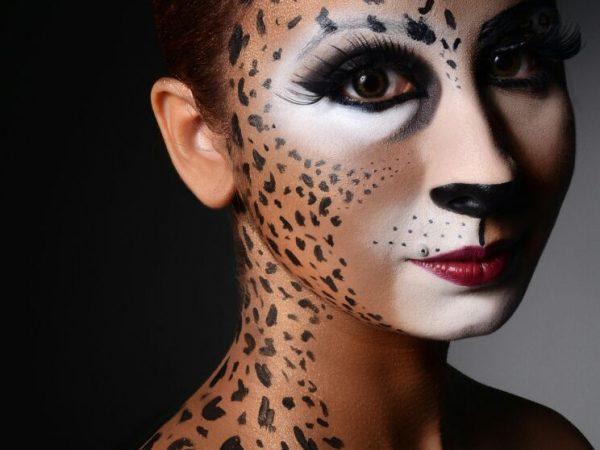 Types of Makeup Artists