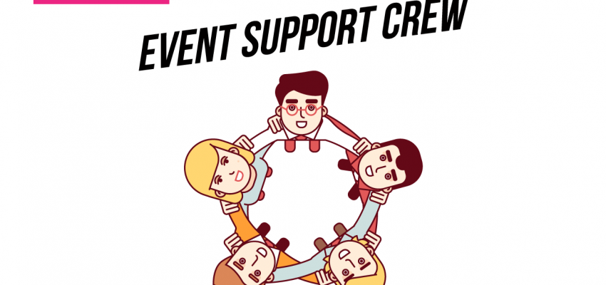 Event Support Crew Application