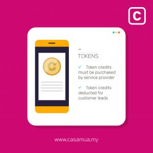 casamua pro new features tokens 2019